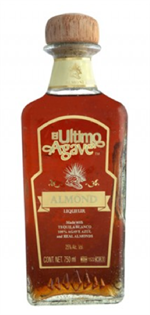El Ultimo Agave Almond Liqueur 750ml